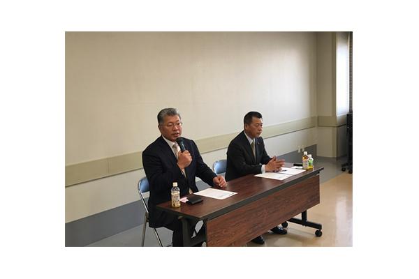 福島県南相馬市小高区にて、平成29年からの営農(稲作)再開を支援